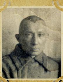 Беспалов Иван Степанович