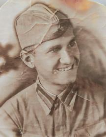 Бутурлин Петр Иванович