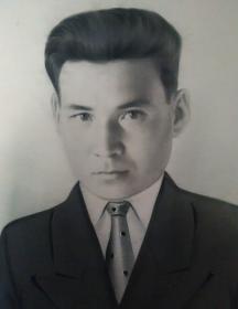 Кадришев Хатим Бихмагамбетович