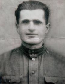Бангоян Павлик Захарович