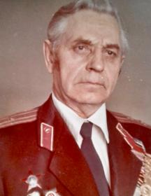 Рябцев Иван Николаевич