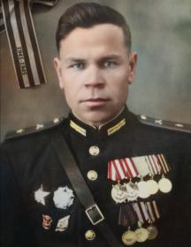 Гаряга Александр Сергеевич