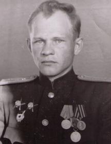 Бондарев Дмитрий Алексеевич