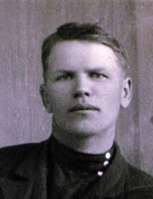 Панчёхин Сергей Александрович