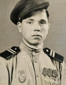 Куделин Егор Иванович