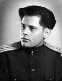 Швейкин Василий Федорович