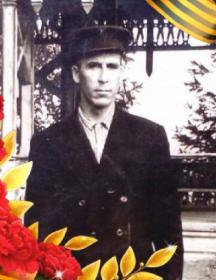 Зазыкин Николай Федорович