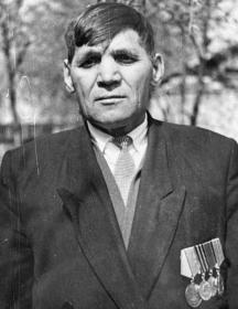 Никулин Алексей Кузьмич
