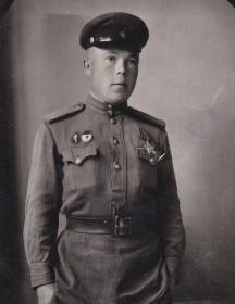 Окишев Аркадий Павлович