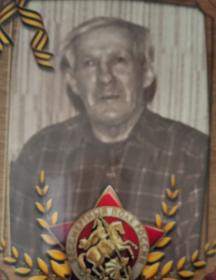 Лашков Федор Федорович