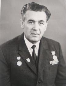 Ковальчук Владимир Платонович