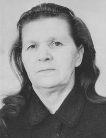Худякова Мария Владимировна