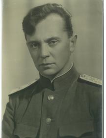 Иванов Евгений Хрисанфович