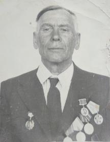 Гребенщиков Пётр Семёнович