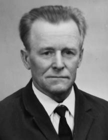 Калмыков Николай Алексеевич