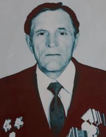 Гусельников Николай Григорьевич