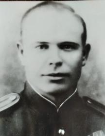 Жайворонко Николай Григорьевич