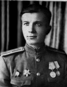Ушаков Михаил Иванович