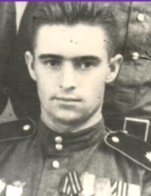 Савельев Иван Сергеевич