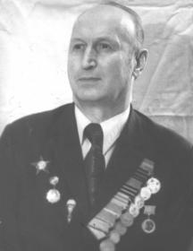 Бедрин Иван Андреевич