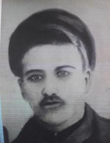 Шурыгин Василий Максимович