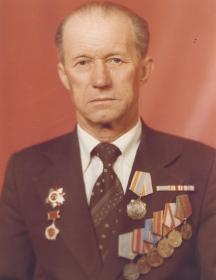 Черкасских Алексей Митрофанович