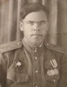 Никитин Александр Дмитриевич
