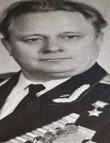 Теренков Николай Анастасьевич