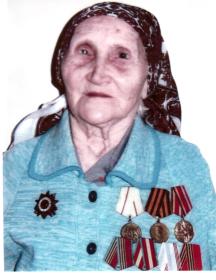 Загорулько (Концевич) Валентина Викентьевна