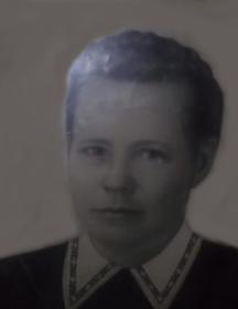 Лебедева(Катанаева) Нина Васильевна