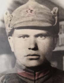 Озимков Фёдор Григорьевич