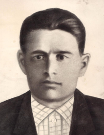 Поломошнов Конон Иосифович