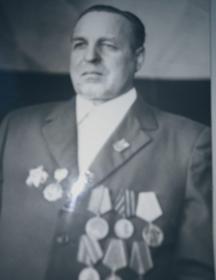 Старченко Петр Дмитриевич