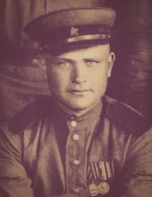 Гайдуков Прохор Павлович