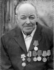 Романенко Федор Павлович
