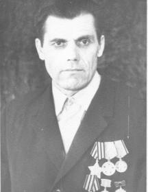 Воронов Иван Алексеевич