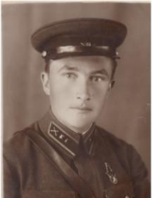 Сокуров Василий Александрович