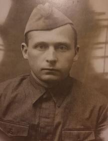 Морозов Александр Васильевич