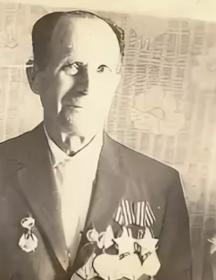 Водопьянов Иван Дмитриевич