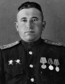 Пивоваров Иван Романович