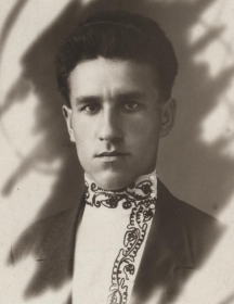Удальцов Николай Васильевич