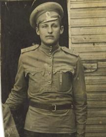 Ткаченко Андрей Фадеевич