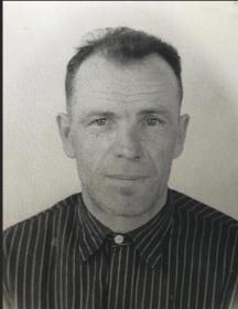 Коньков Егор Григорьевич