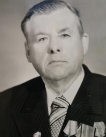 Бартев Василий Михайлович