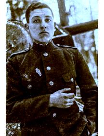 Асеев Михаил Михайлович