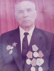 Подзоров Александр Ермалаевич