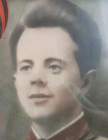 Усов Андрей Антипович