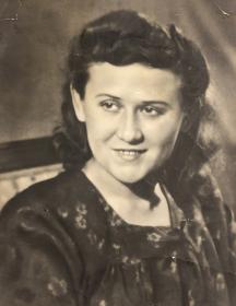 Митрофанова Зинаида Владимировна