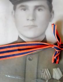 Степановский Николай Васильевич