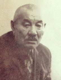 Танабеков Токтасын
